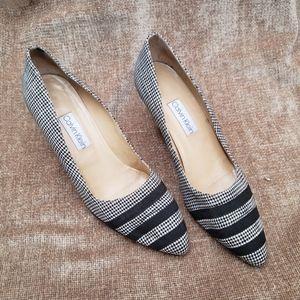 Vintage Calvin Klein low heel
